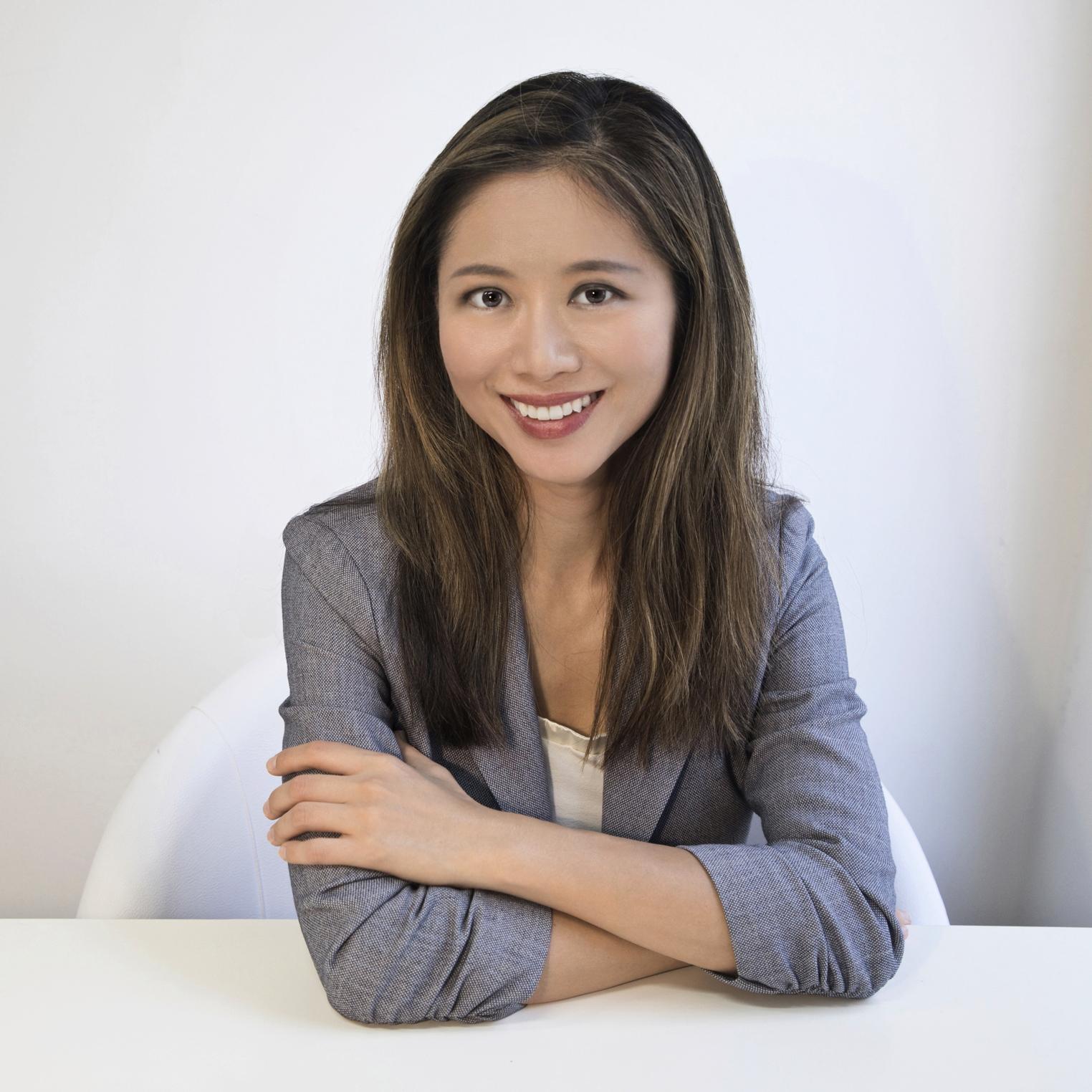 Amy Hsiao